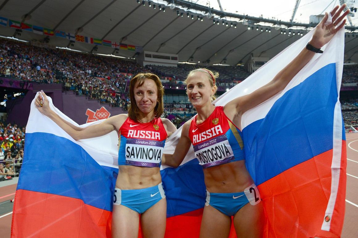 Atletismo russo competirá sob bandeira da Rússia nos Jogos Europeus