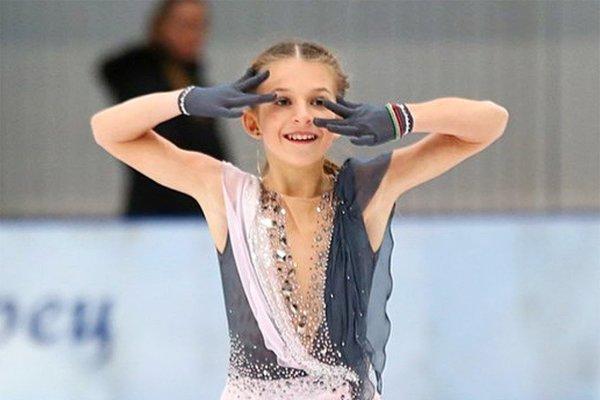 Anastasia Shabotova sugere que doping é necessário
