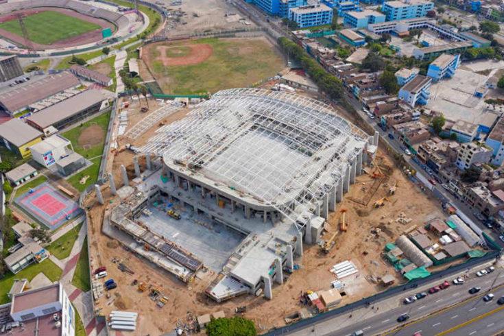 Lima 2019: Polideportivo Callao