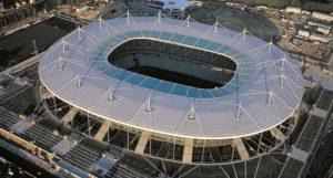 Stade de France: palco das cerimônidas de abertura e encerramento de Paris 2024