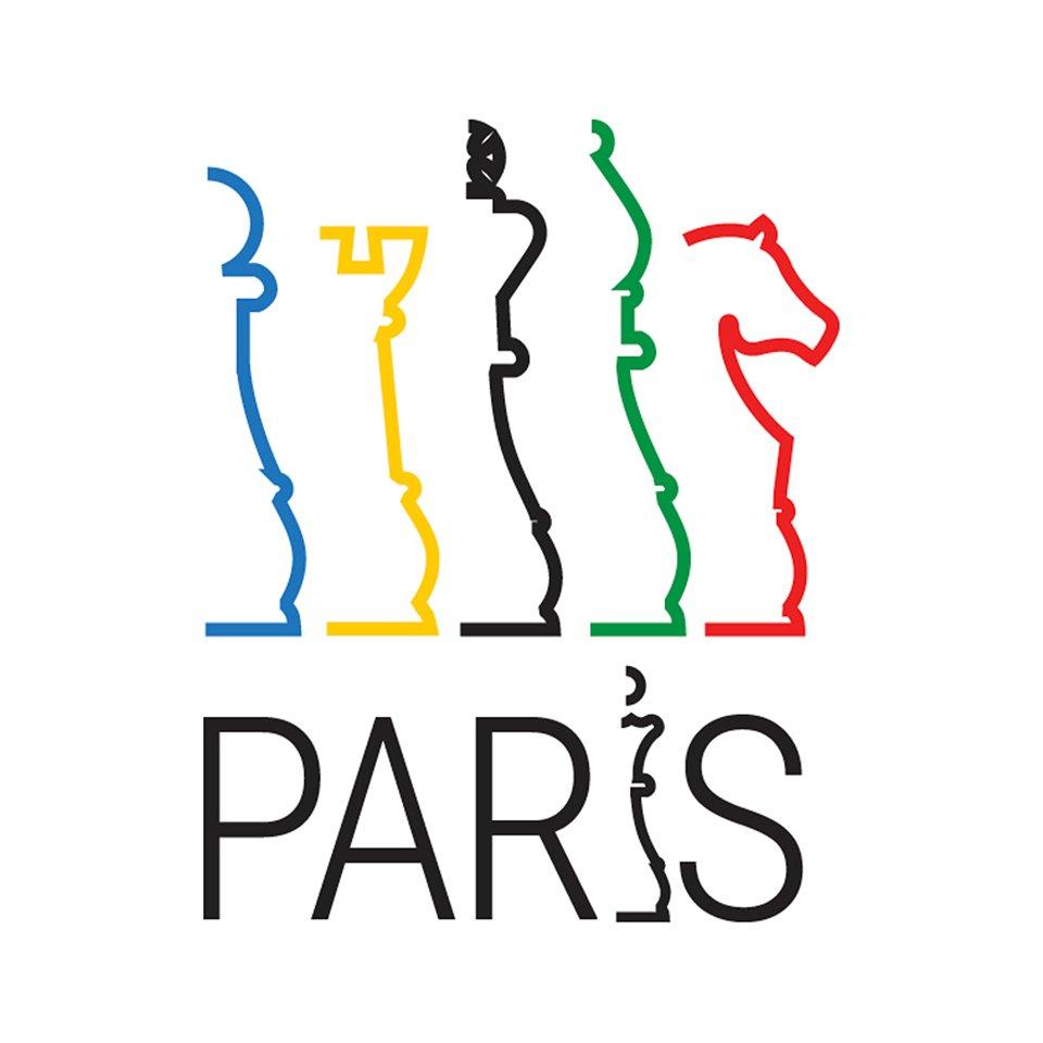 Xadrez nas olimpíadas de 2024