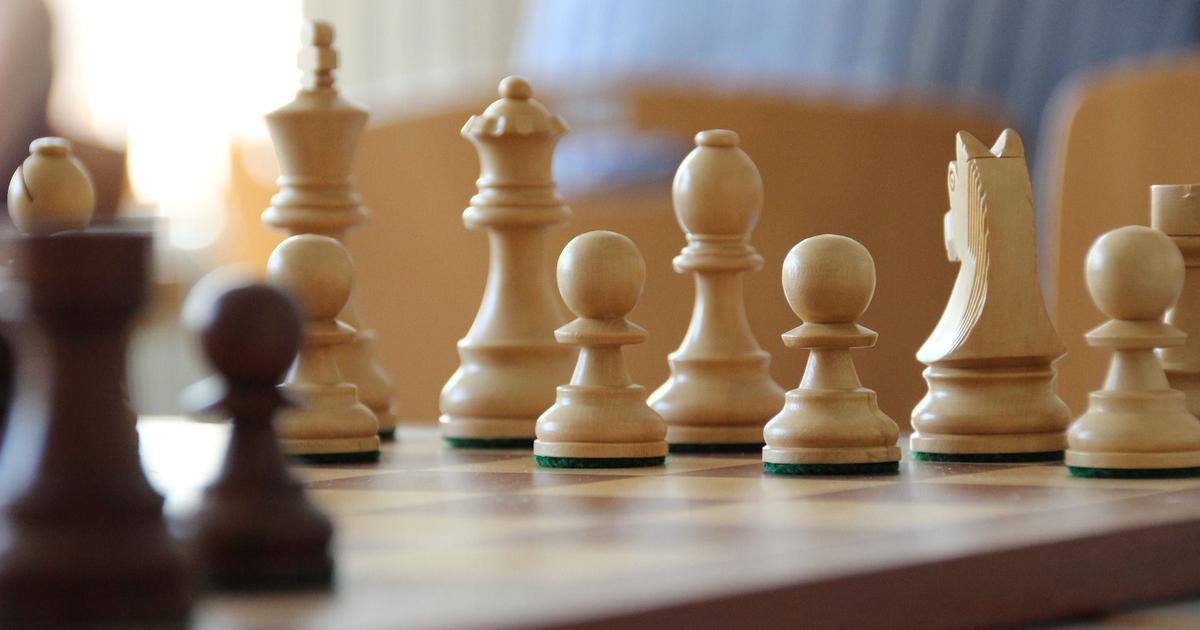 Xadrez retorna aos Jogos Asiáticos em 2022