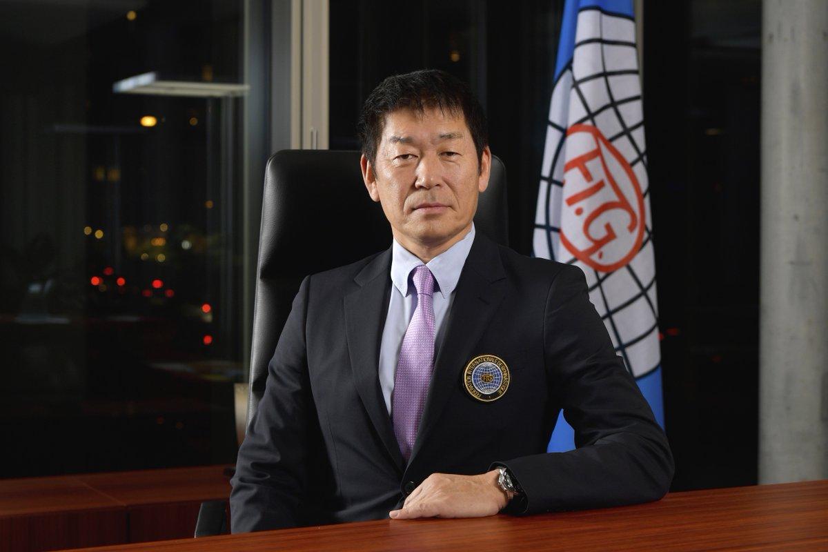 A WADA remove FIG da lista de observação de conformidade