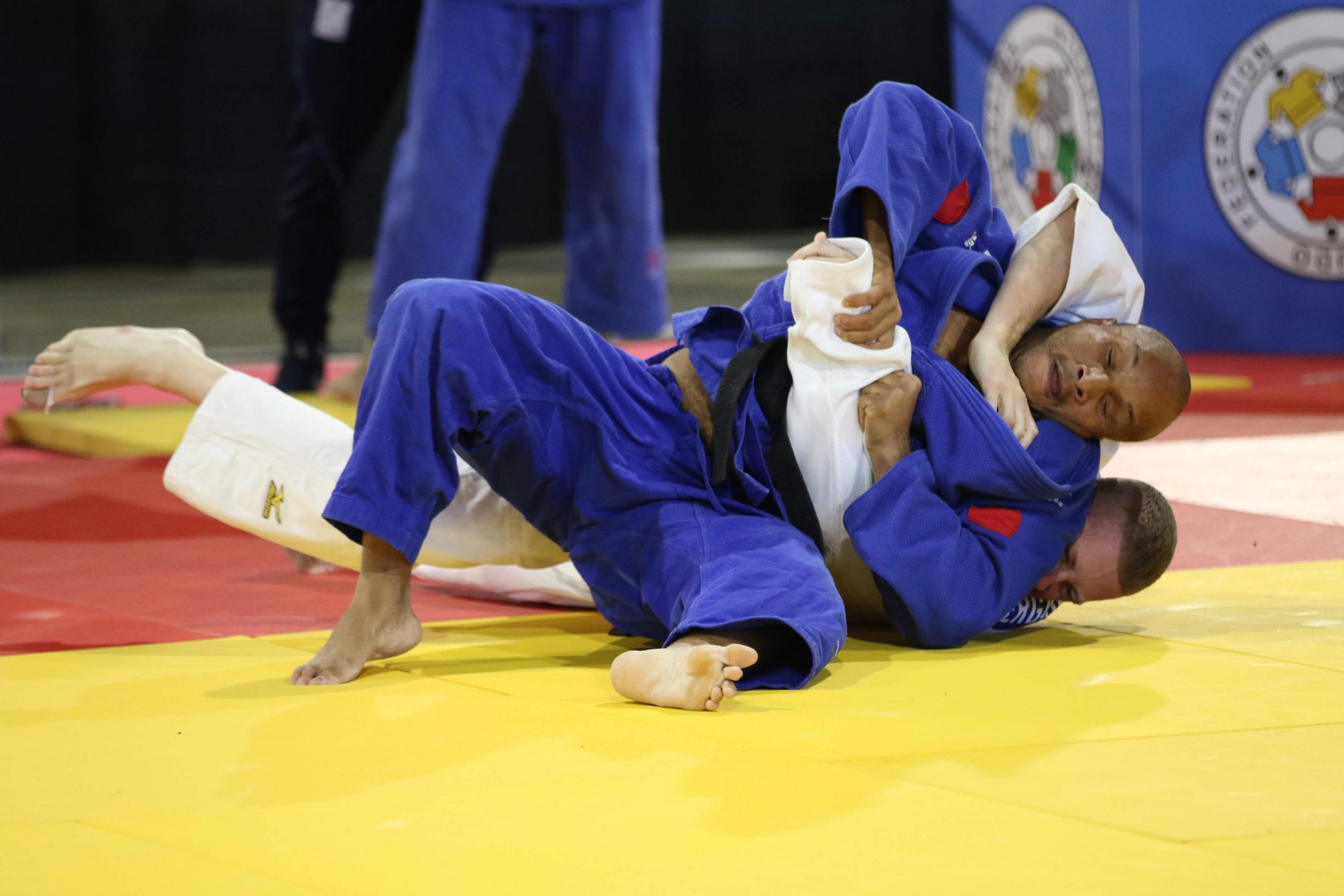 Seleção Brasileira de Judô Paralímpico é convocada para eventos na Europa