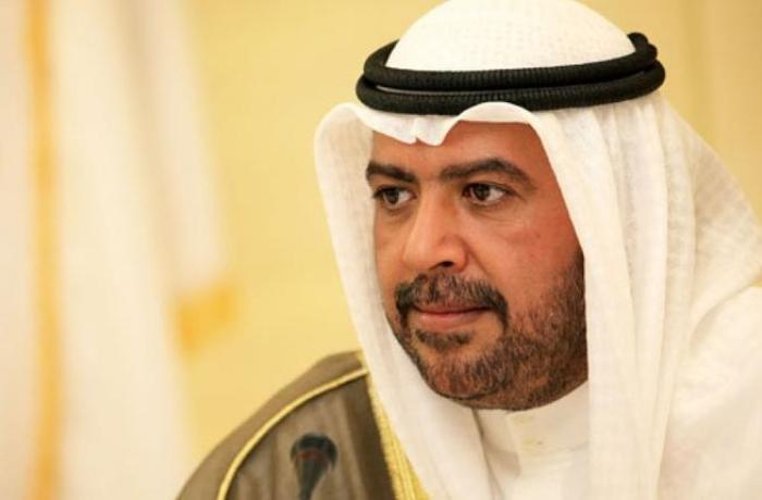 Sheik Ahmad Al-Fahad é reeleito para presidência do OCA.