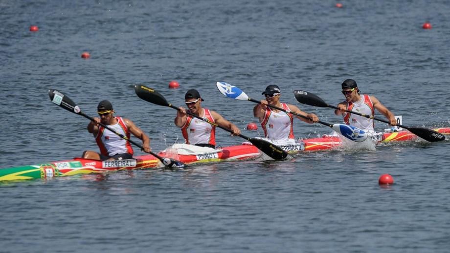 Duisburgo e Lee Valley serão as anfitriãs dos eventos mais importantes de canoagem do próximo ciclo olímpico