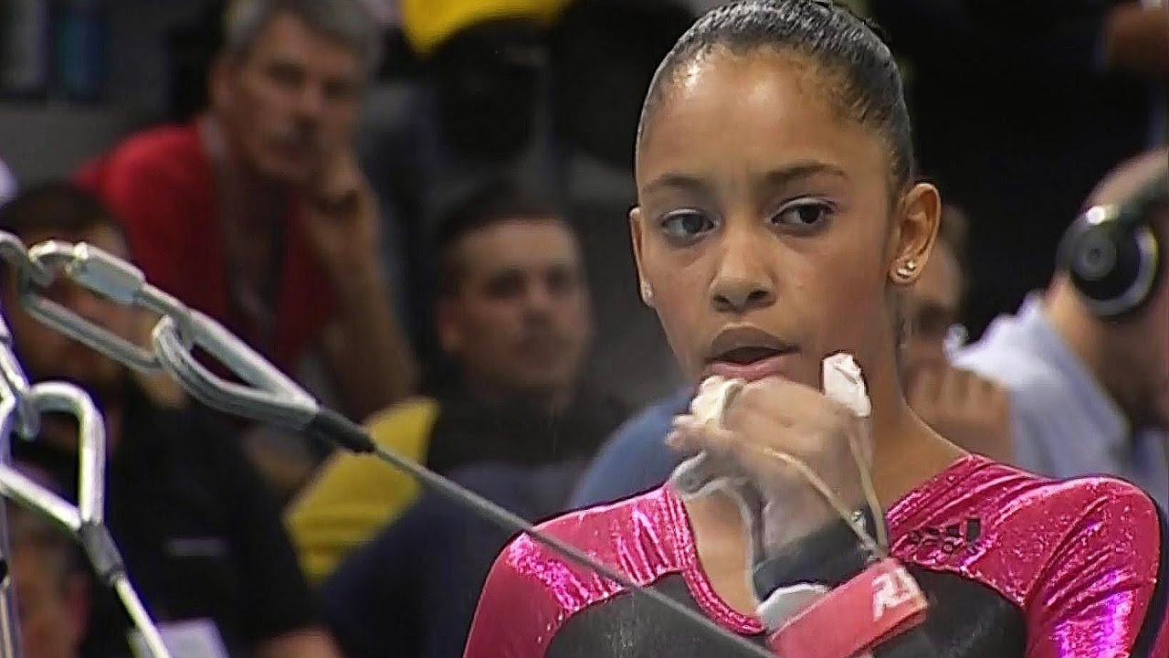 Após ouro com time brasileiro, Carolyne Pedro é última na Alemanha