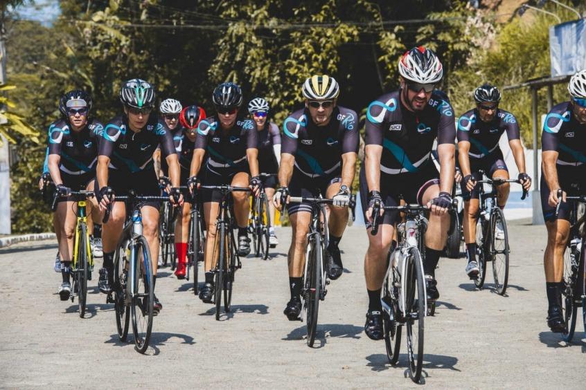 Rio de Janeiro recebe etapa de circuito mundial amador de ciclismo