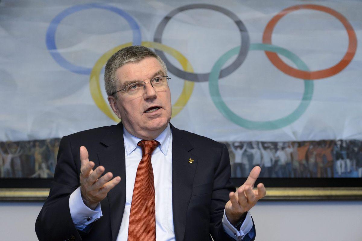 Jogos Olímpicos: COI mantém restrições publicitárias da regra 40