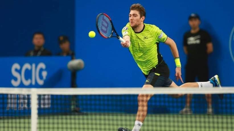 Marcelo Demoliner vai às quartas no ATP 250 de Budapeste