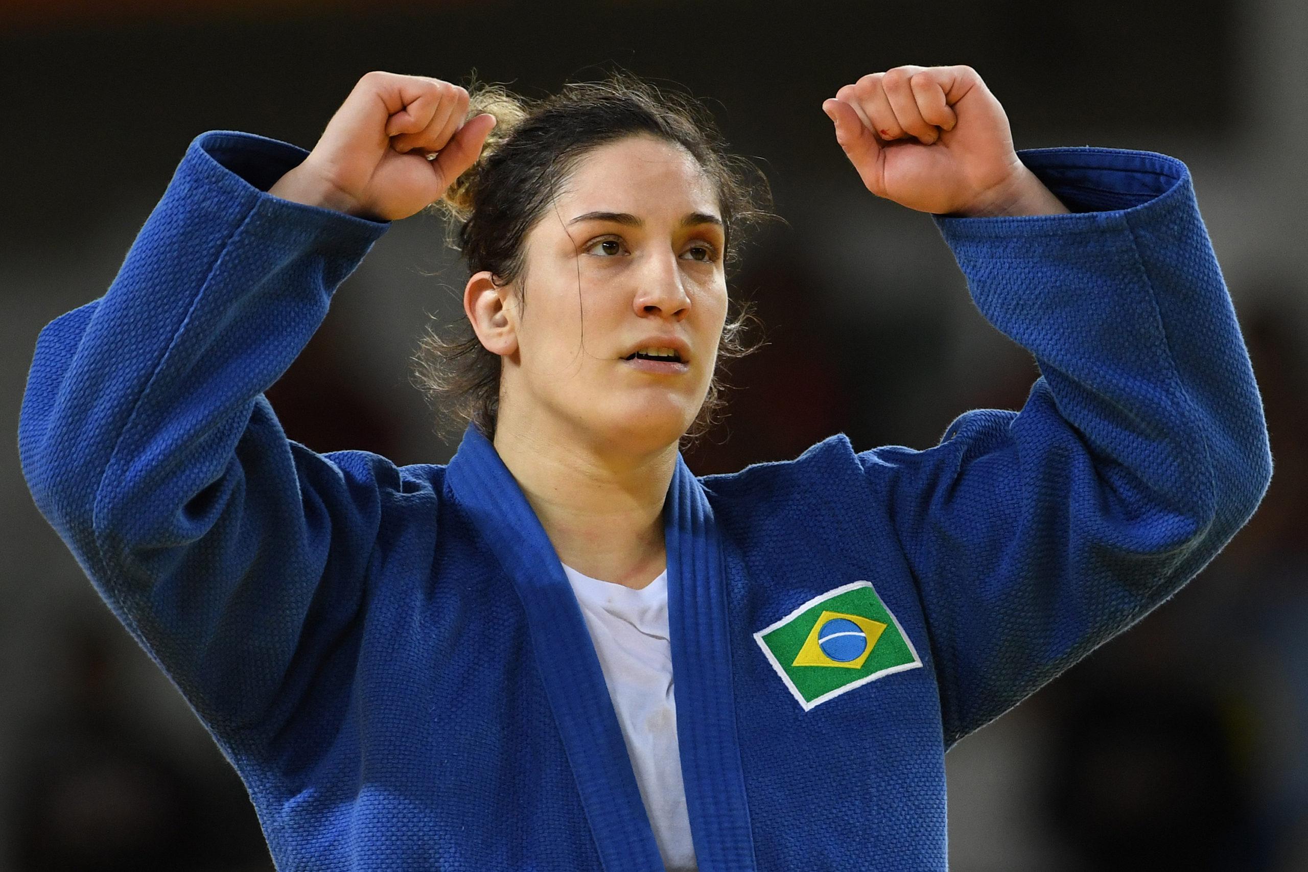 Seleção brasileira de judô disputa Pan-Americano em Lima