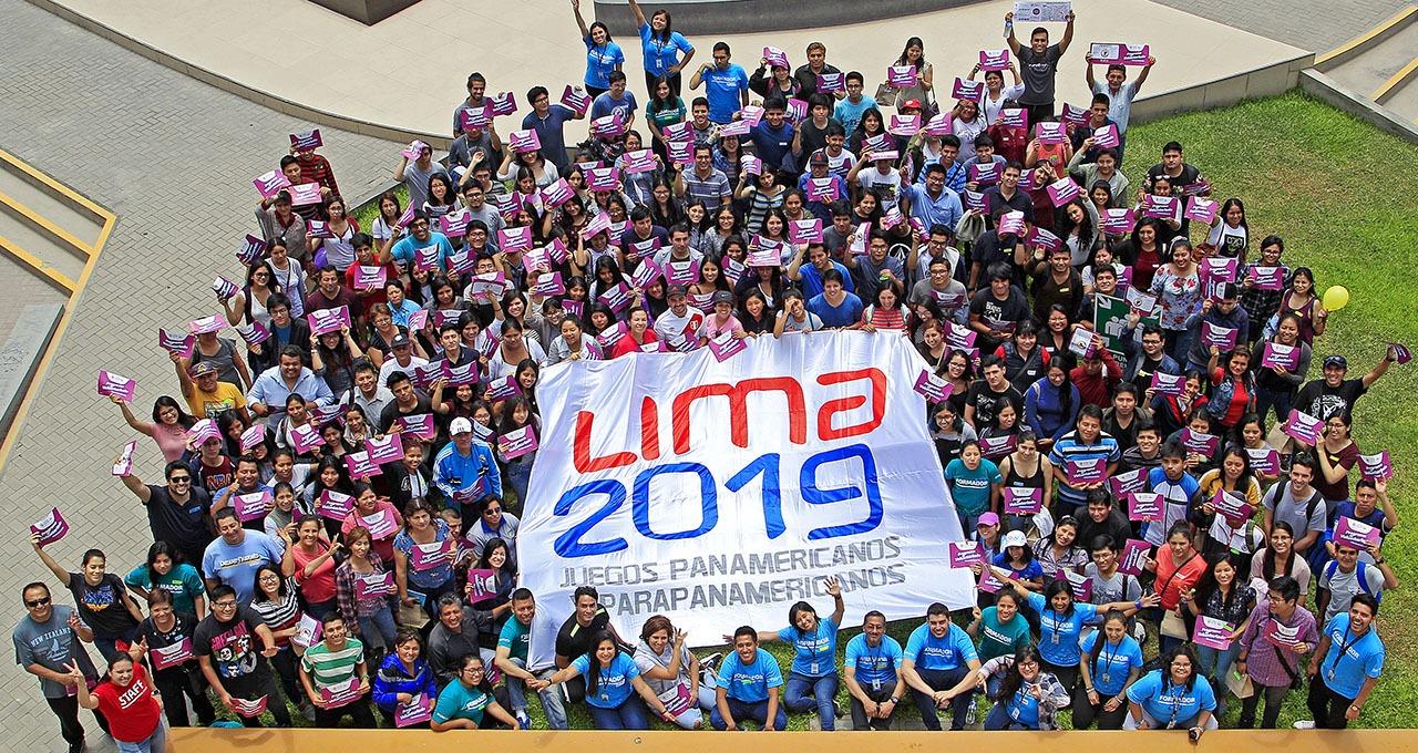 Confira o cronograma completo do Pan de Lima 2019