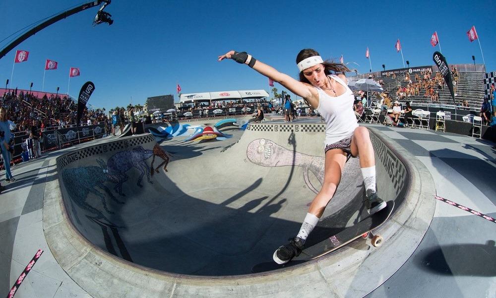 Skate está fora do Pan de Lima por conflito entre entidades