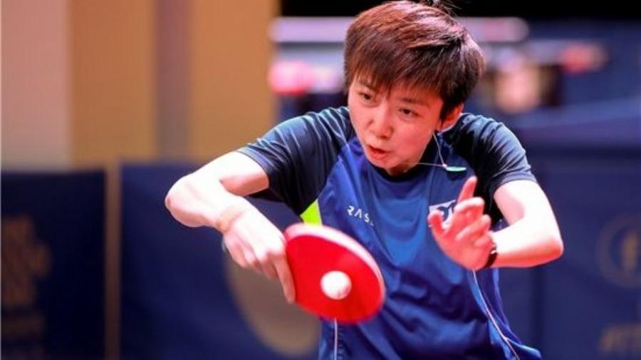 Lin Gui e Thiago Monteiro carimbaram vagas para as fases seguintes dos torneios feminino e masculino
