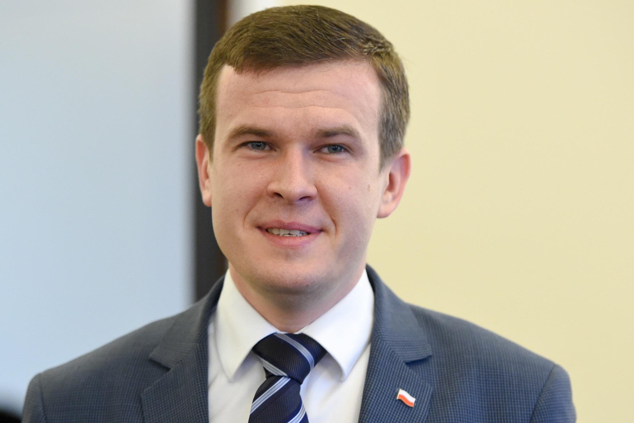 Witold Banka é eleito novo presidente da WADA