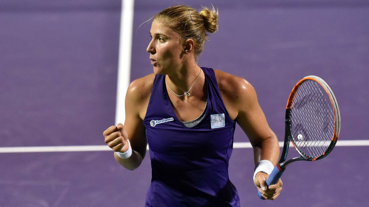 Após vice na França, Bia Haddad já projeta Roland Garros
