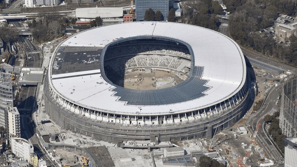 Relatório revela violações trabalhistas nas construções de Tóquio 2020