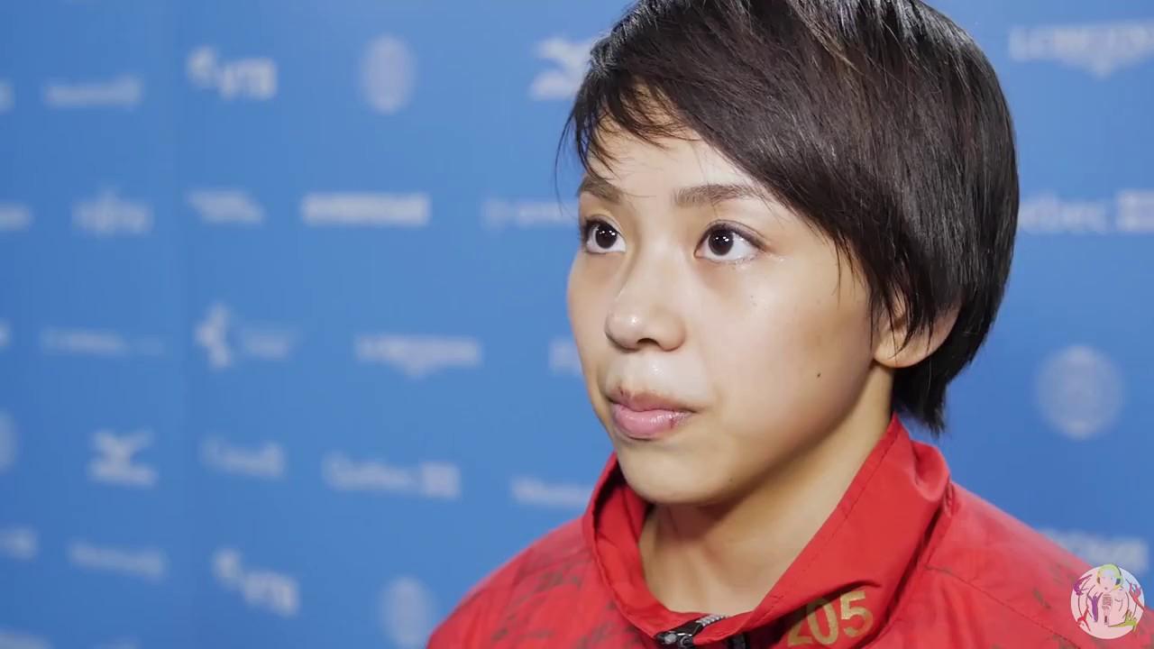 Mai Murakami abandona competição e está fora do Mundial de ginástica