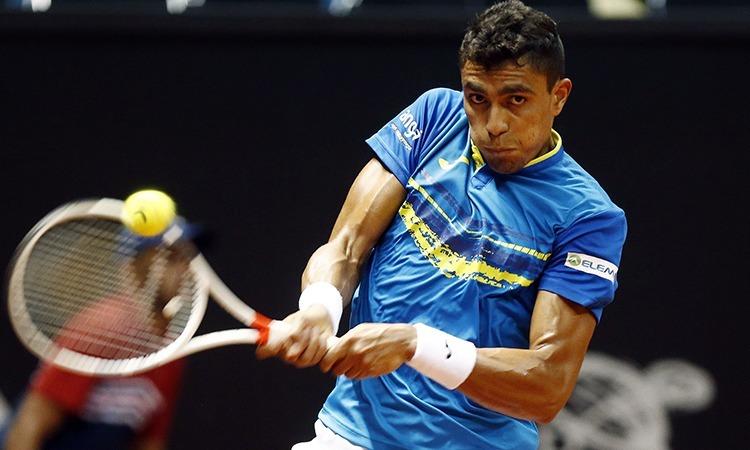 Thiago Monteiro estreia com vitória em Roland Garros