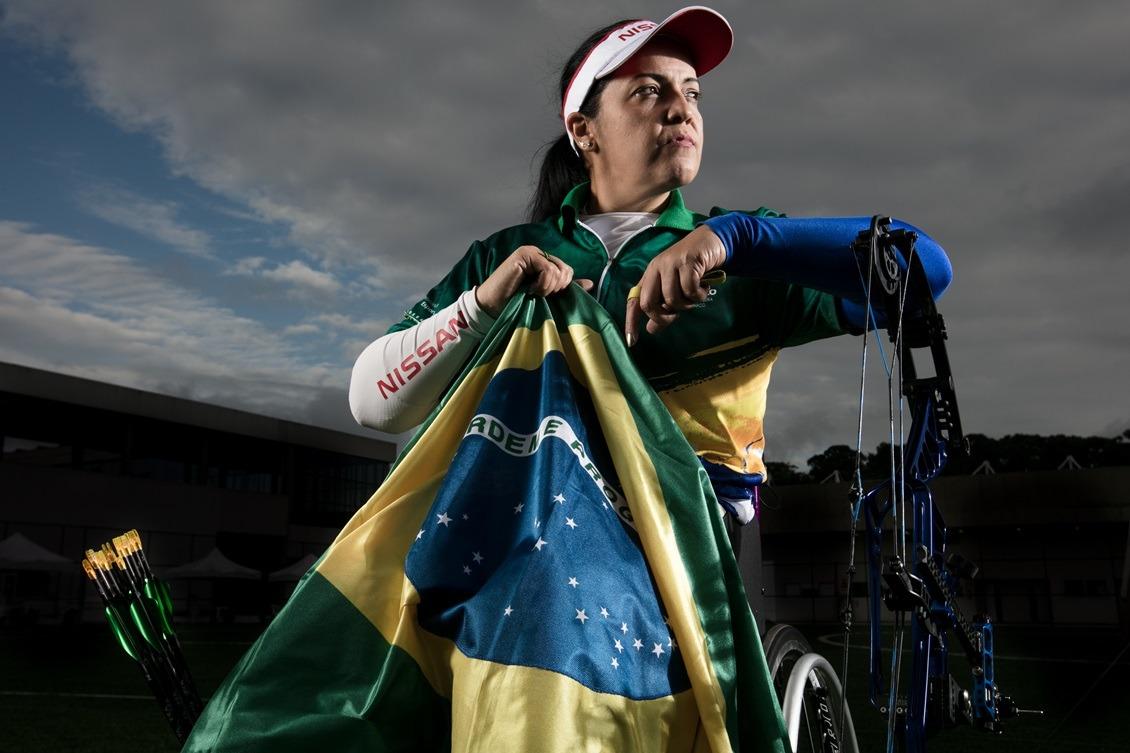 Jane Karla é em sexto no Mundial e garante vaga em Tóquio 2020