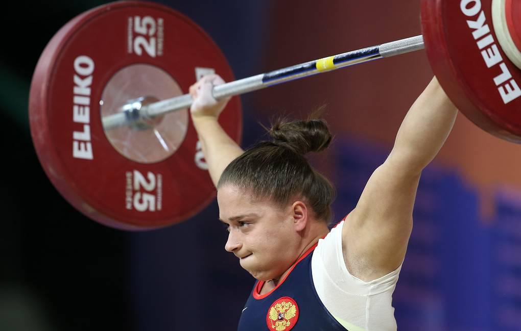 Nadezhda Lomova é suspensa por doping