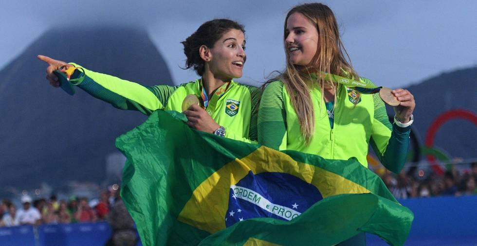 Lima 2019: quem são os brasileiros classificados?