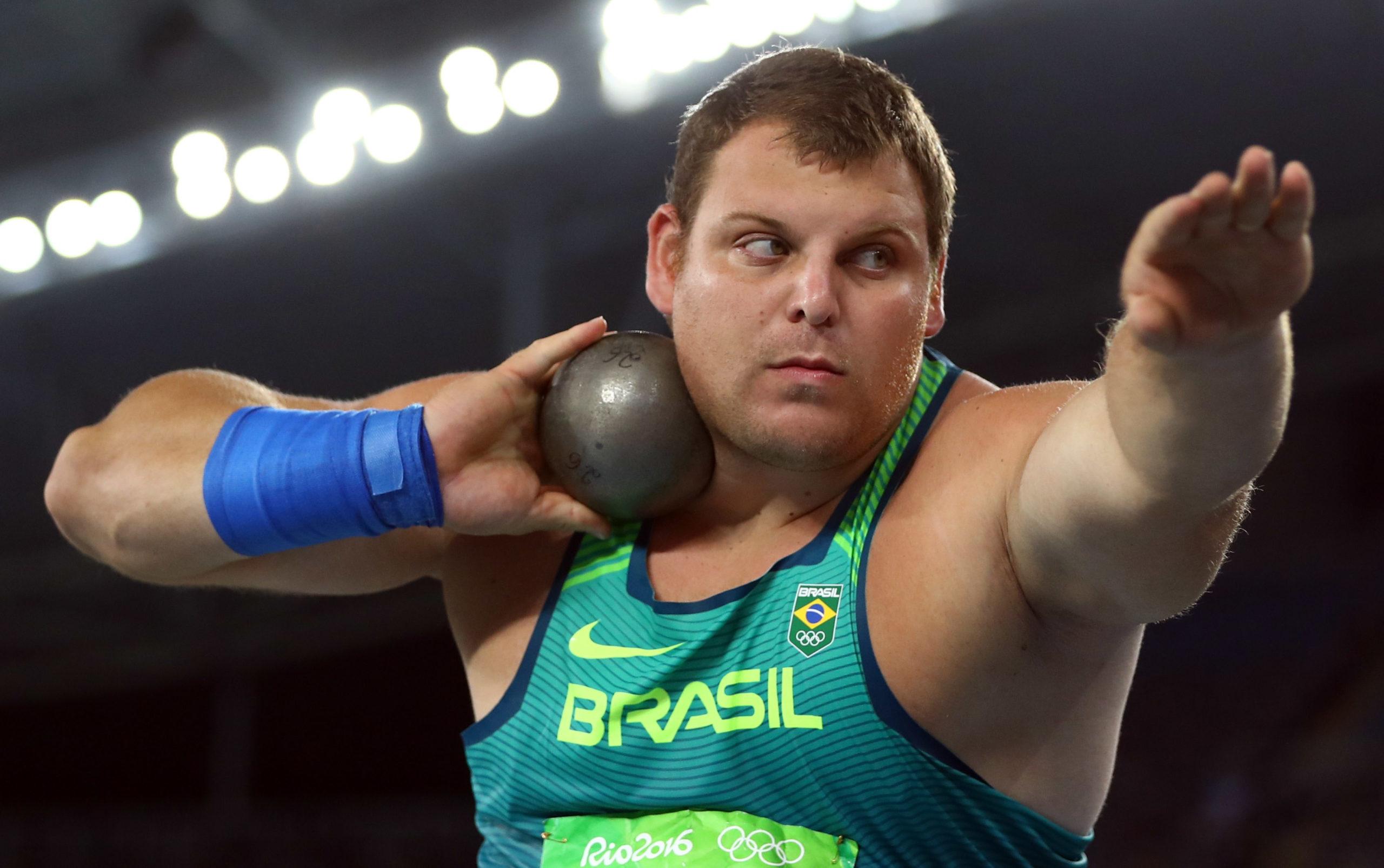 Seleção brasileira de atletismo é definina para o Pan de Lima