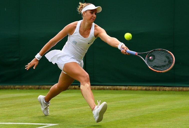 Bia Haddad vira e garante primeira vitória no quali de Wimbledon