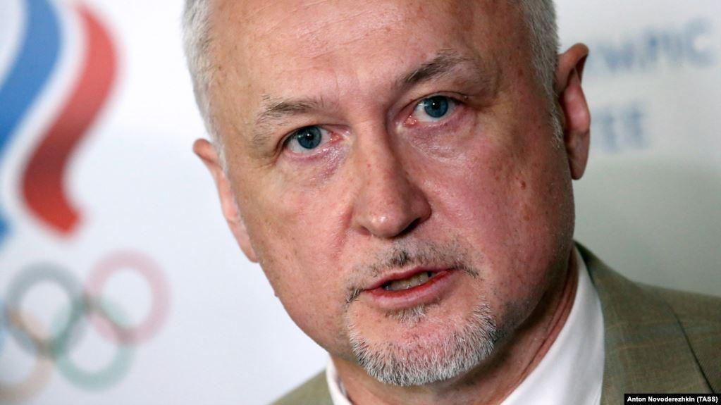 RusAF está longe de ser restabelecida, afirma presidente da Rusada