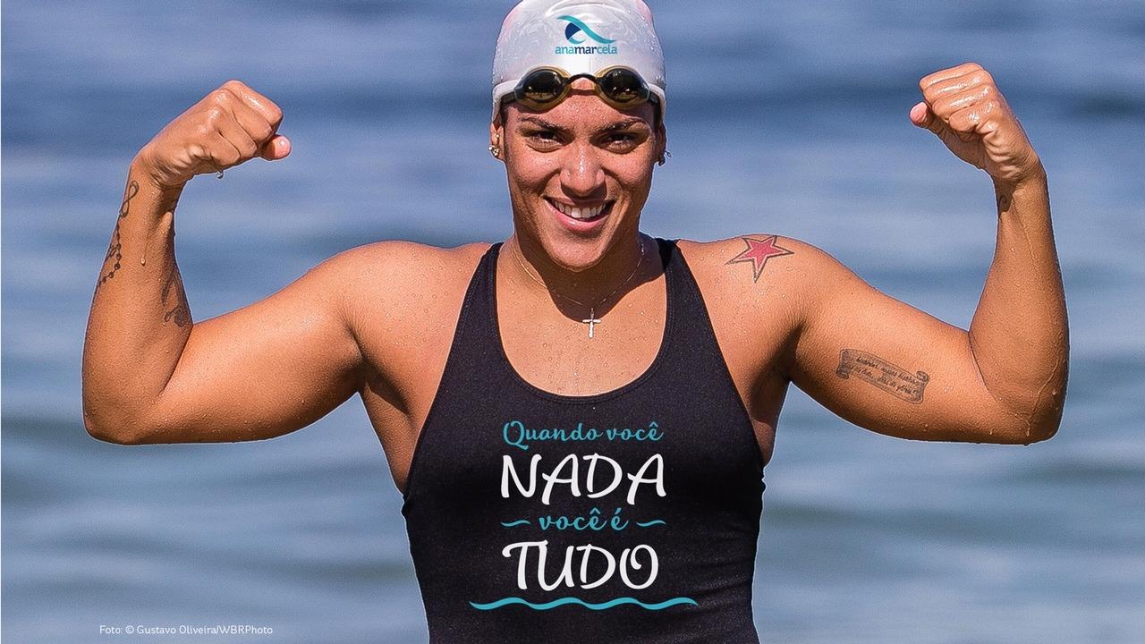 Ana Marcela Cunha vence etapa de Setúbal do Circuito Mundial
