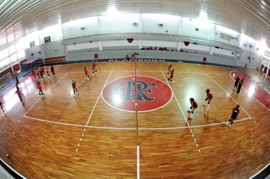 Campeonato Brasileiro Interclubes de vôlei começa dia 18
