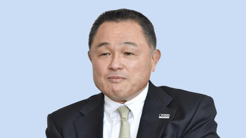 Yasuhiro Yamashita é eleito o novo presidente do Comitê Olímpico Japonês