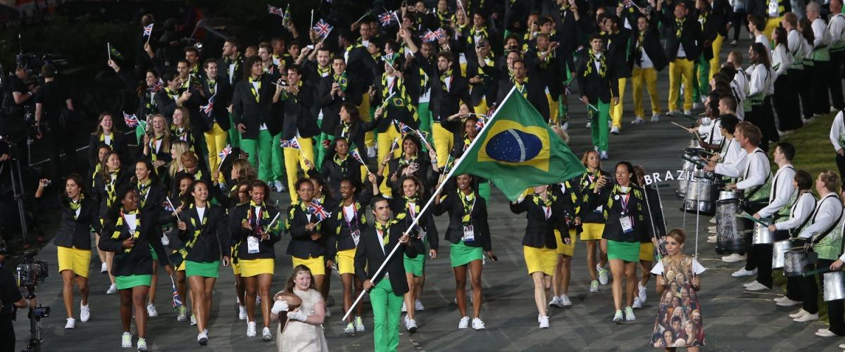 Comitê Olímpico do Brasil completa 105 anos