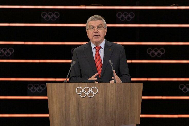 A questão foi discutida na 134º sessão do Comitê Olímpico Internacional, que acontece na sede da entidade, em Lausanne