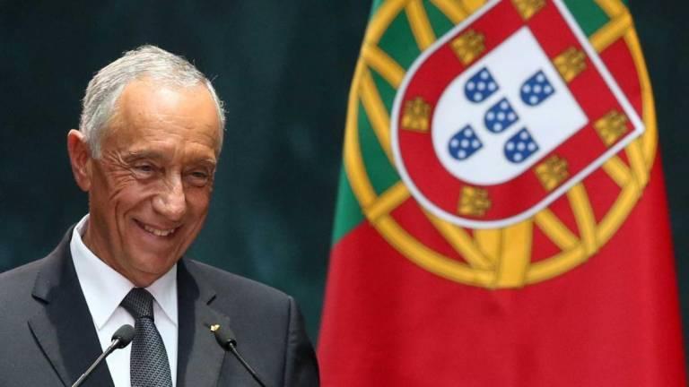 Presidente de Portugal