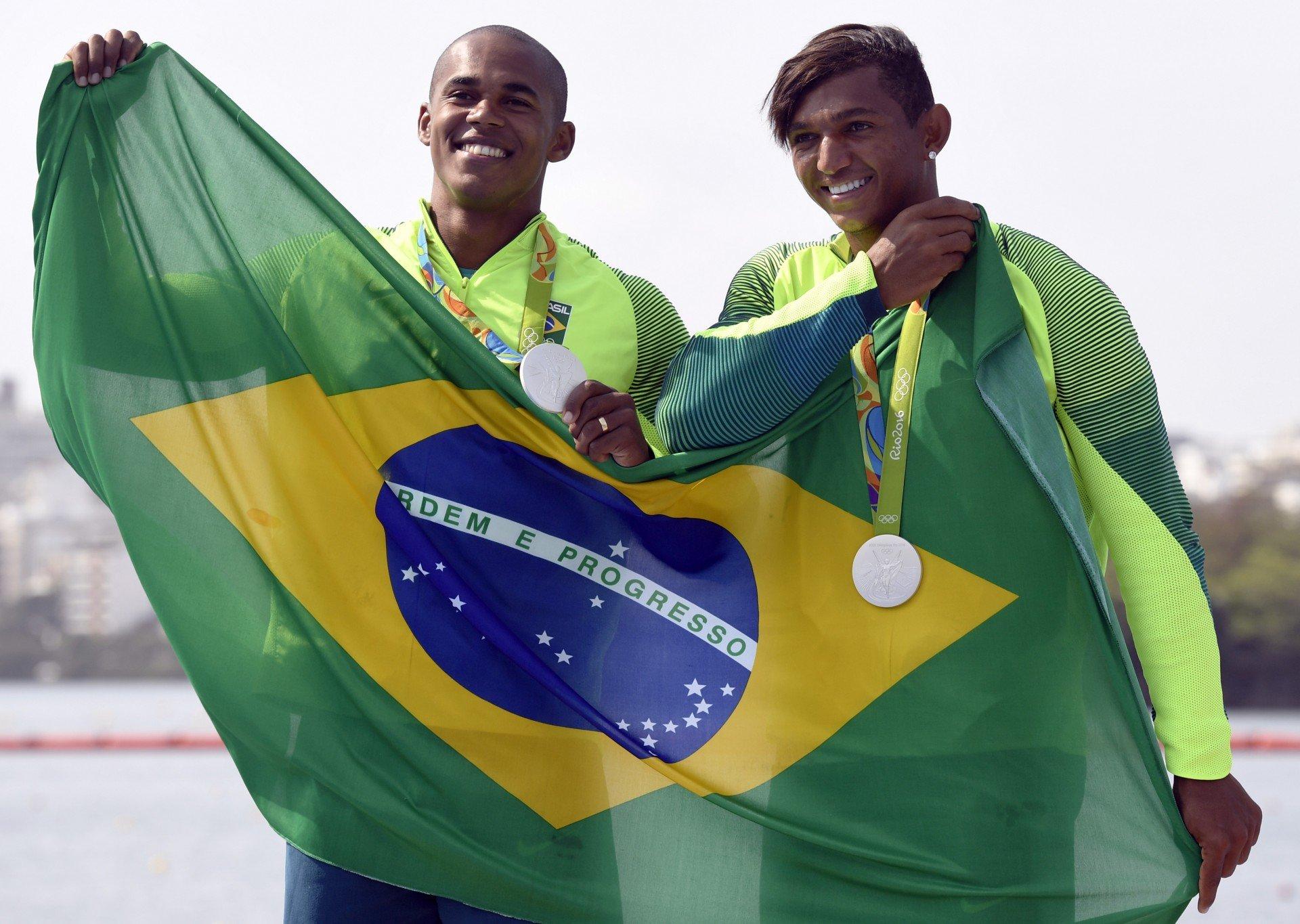 Lima 2019 reunirá mais de 100 medalhistas olímpicos