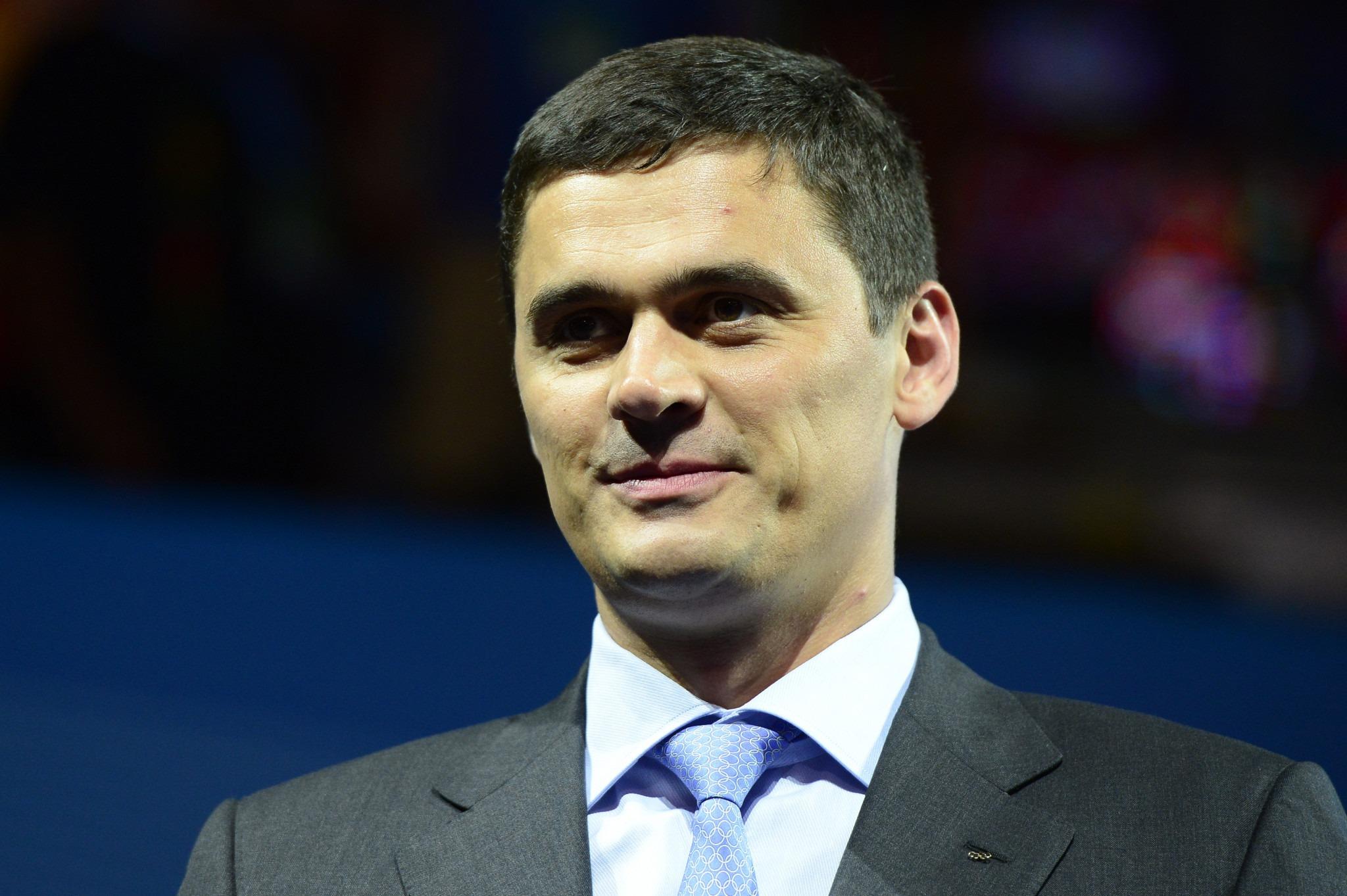 Alexander Popov recebeu US$ 2 mi para votar no Rio de Janeiro, segundo Cabral