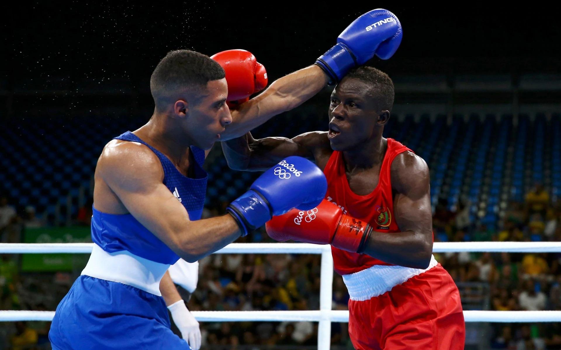 Cronograma do boxe na Olimpíada de Tóquio é revelado