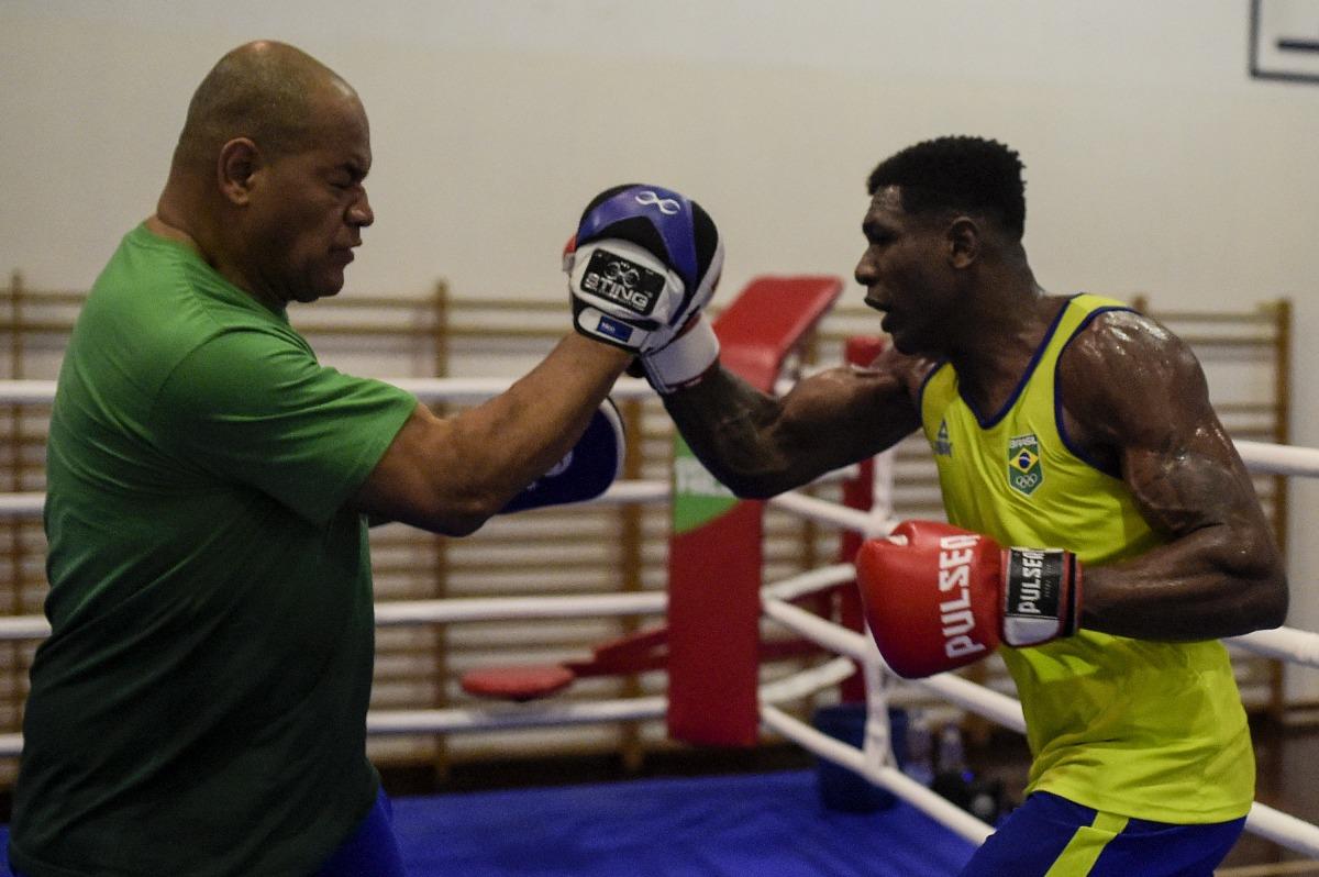 Boxe brasileiro brigará por medalhas no Pan de Lima a partir deste sábado