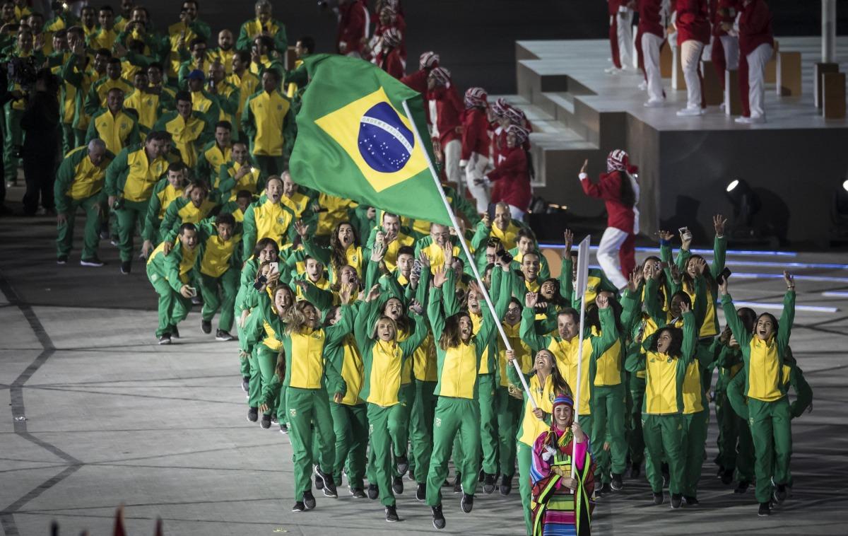 Quadro de medalhas: Jogos Pan-Americanos Lima 2019