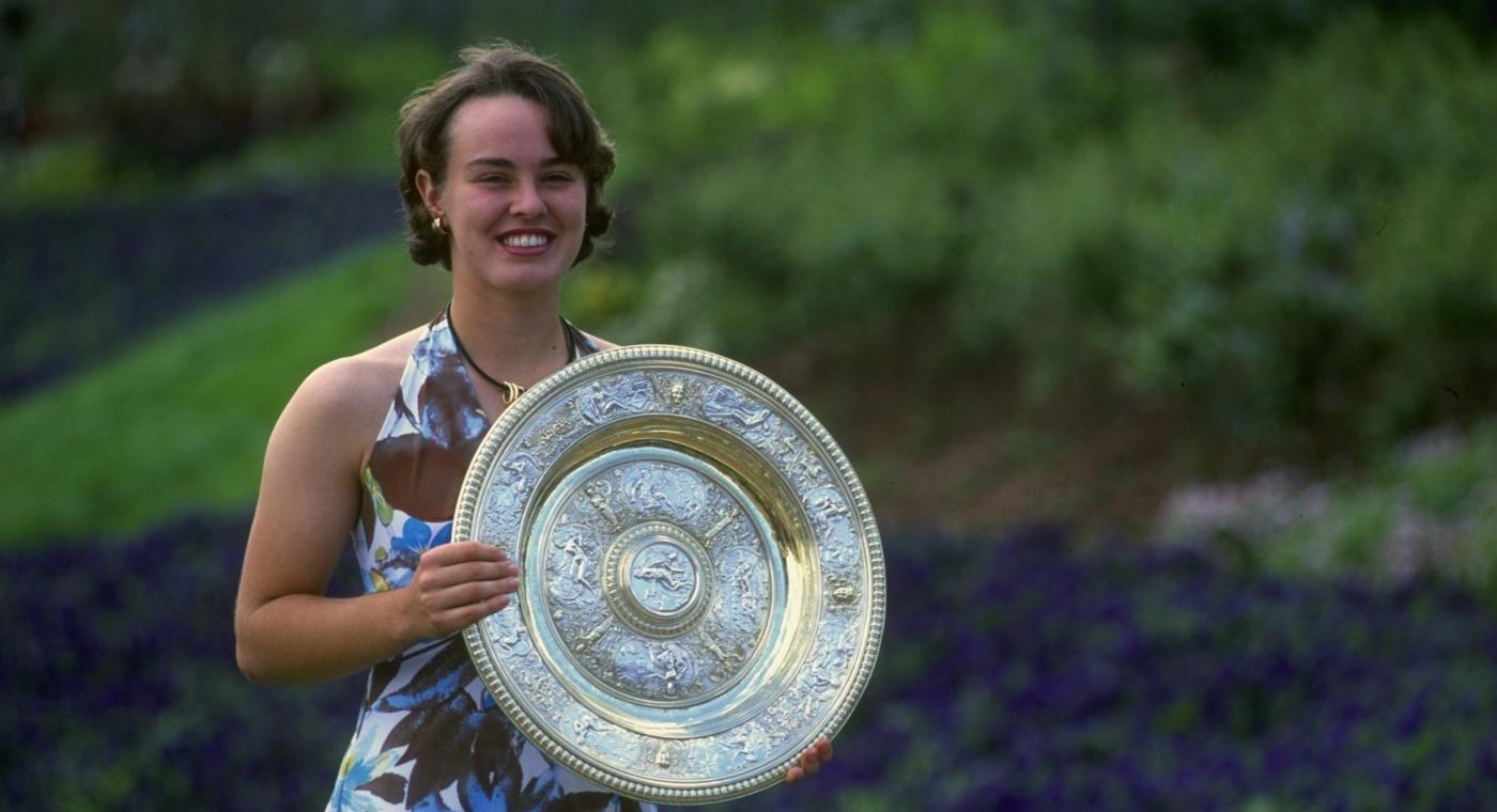 Com final histórica em Wimbledon, Simona Halep entra para seleto grupo