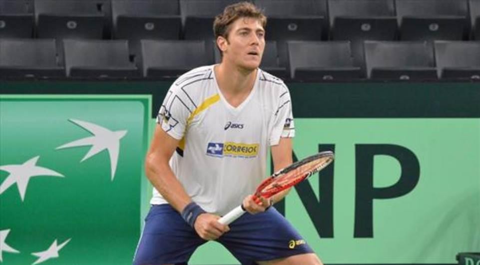 Marcelo Demoliner sofre lesão e não competirá no Pan de Lima