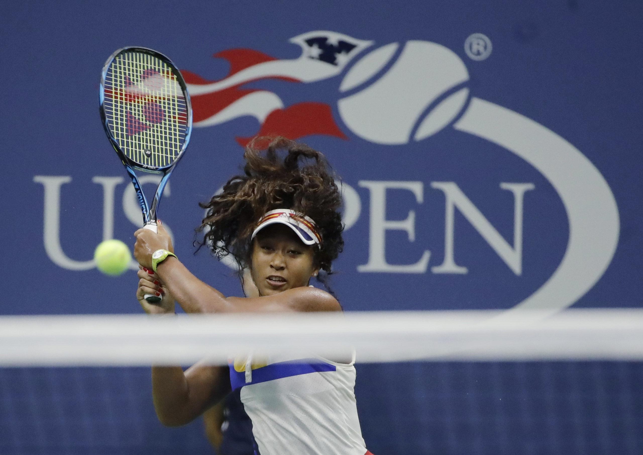 US Open será o Grand Slam de tênis com a maior premiação da história