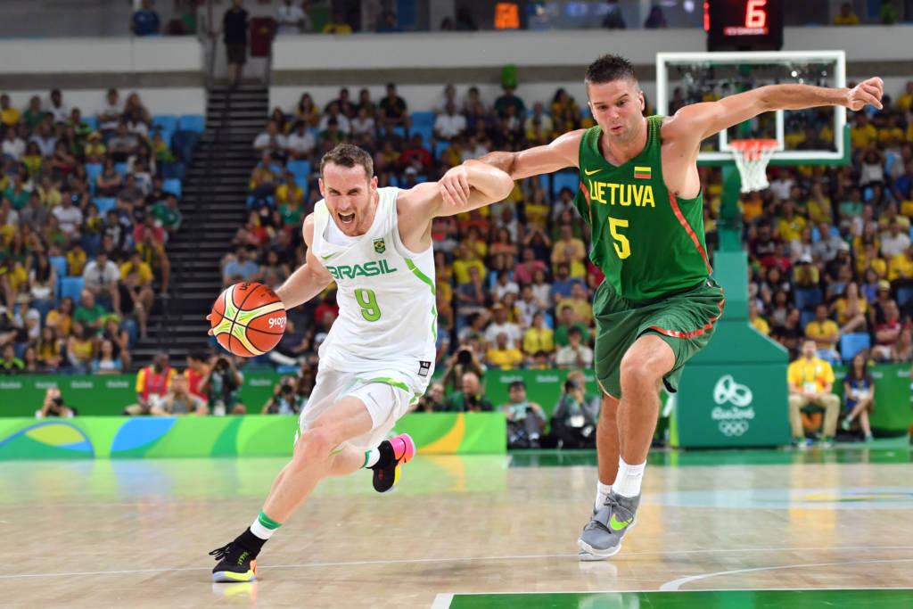 Programação: Mundial de basquete masculino 2019