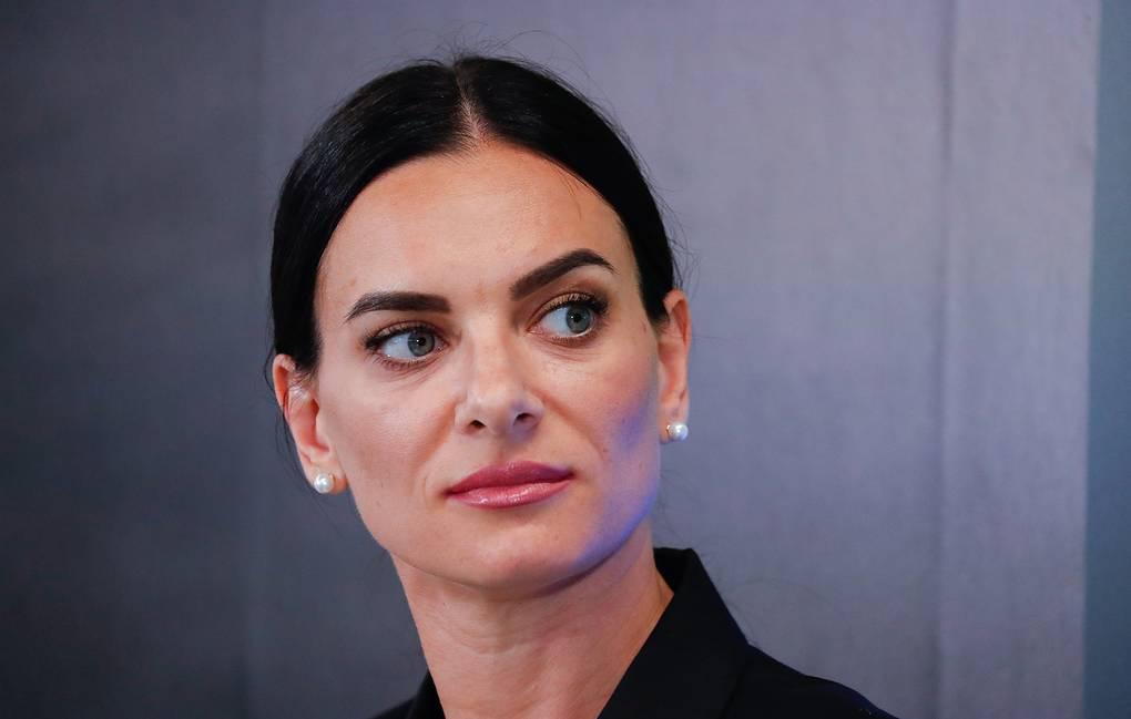 'A Iaaf deveria restabelecer a Rússia', diz Yelena Isinbayeva