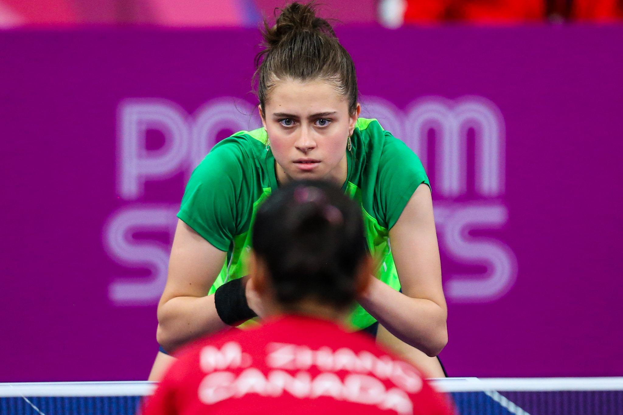 Tênis de mesa: Bruna Takahashi perde na semi, mas fica com o bronze em Lima