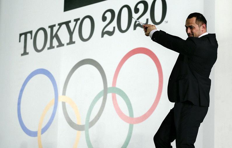 Koji Murofushi: 'As Paralimpíadas são igualmente importantes para Tóquio'