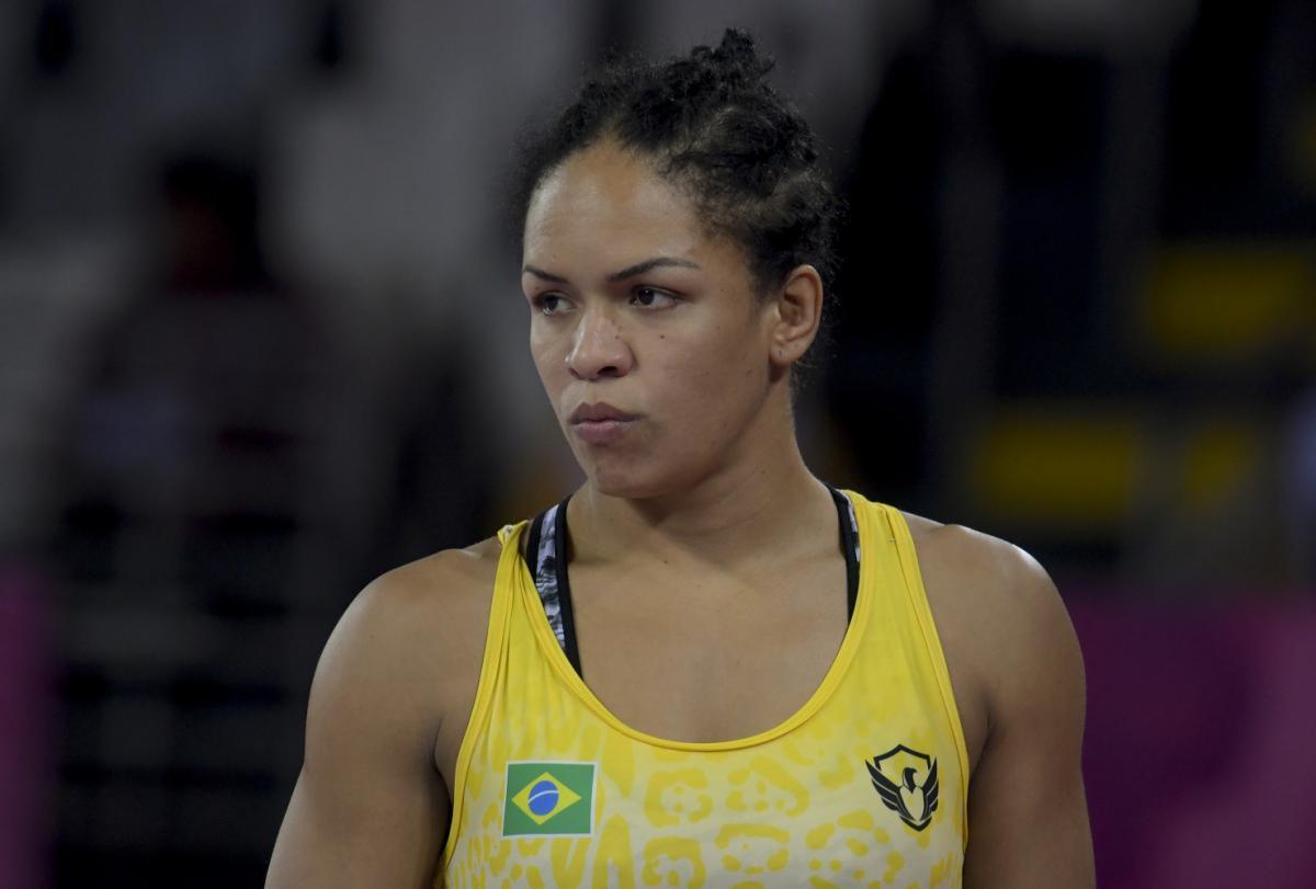 Wrestling brasileiro busca classificação olímpica no Mundial em Nur Sultan