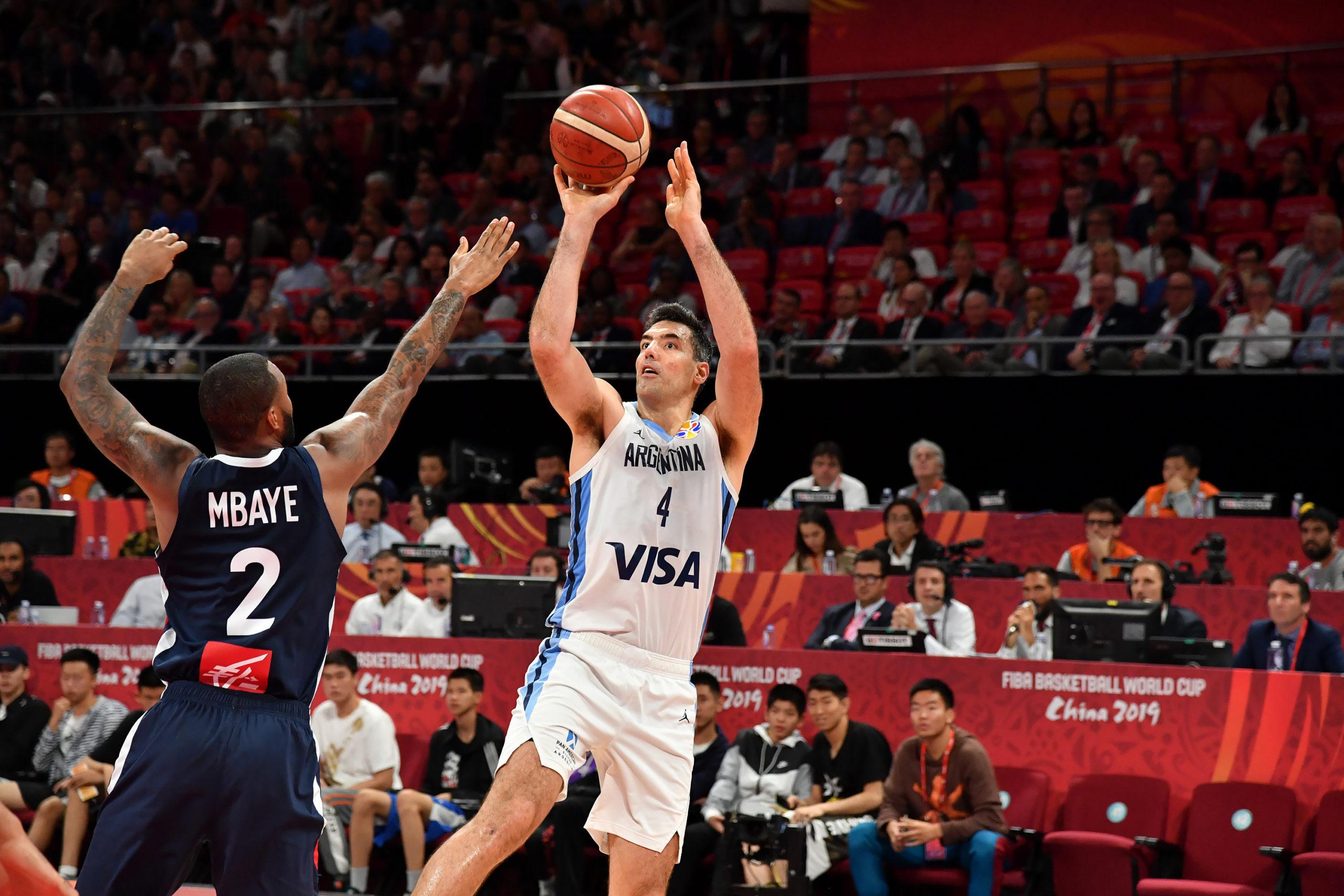 Argentina x Espanha: como assistir à decisão da Copa do Mundo de basquete Fiba 2019