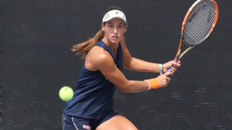 Luisa Stefani perde em Seul, mas alcança o top 100 da WTA
